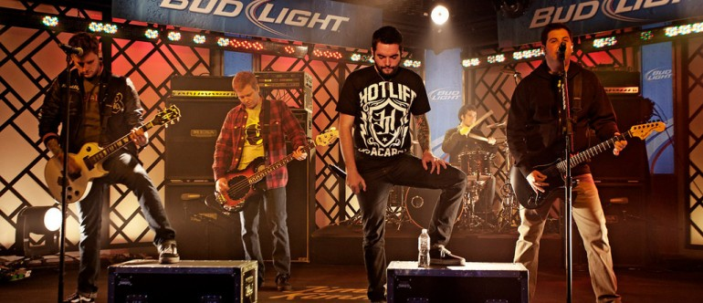 Jeremy Mckinnon Live Crowd Adtr on jimmy kimmel liveJeremy Mckinnon Live Crowd