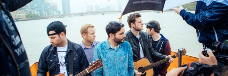 A Day To Remember – I'm Already Gone music video photos