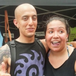 Being_silly_with__elmakias._Second_time_meeting_you_and_your_still_one_of_the_nicest_people_I_know___elmakias__mydayonwarped__adamelmakias__silly__warpedtour_by_killing_rage