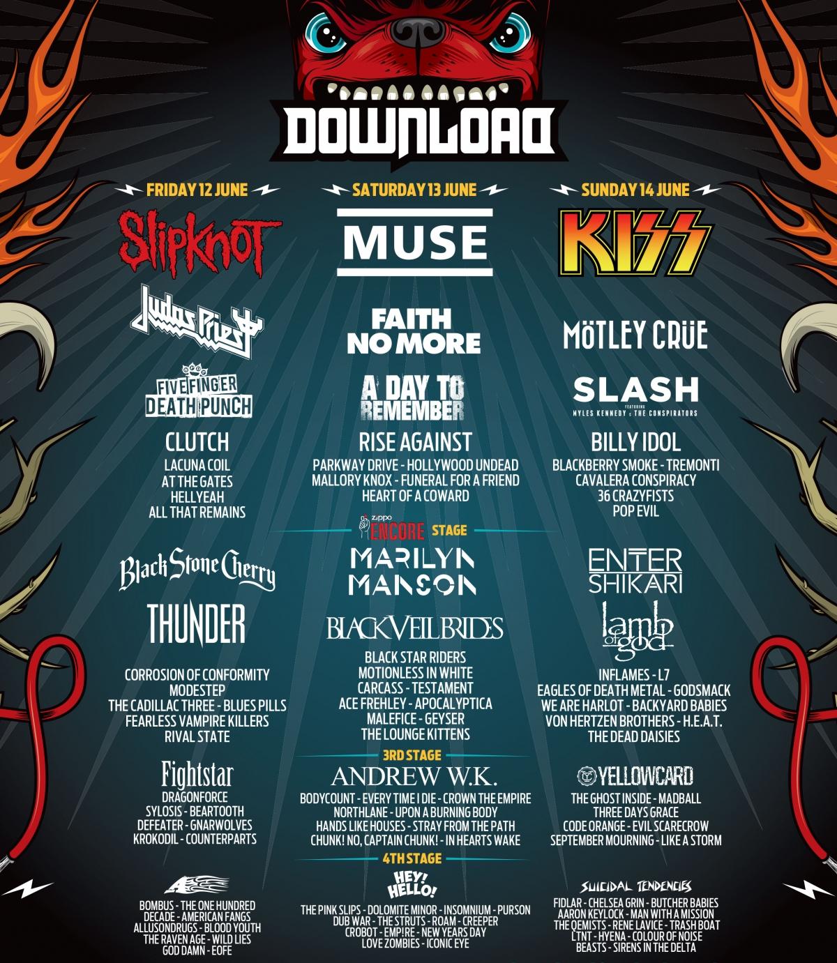 download festival 6:13